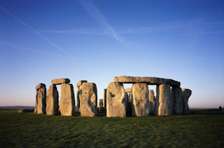 - stonehenge, windsor e bath