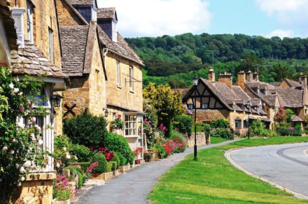 - cotswolds, oxford & stratford-upon-avon