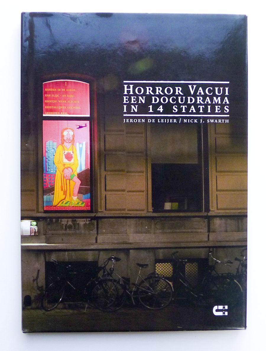Horro Vacui Catalogus