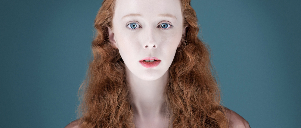 "Gemma Huh, ""Kinoflo Beauty Workshop"" - Image by Ronnie Photo"