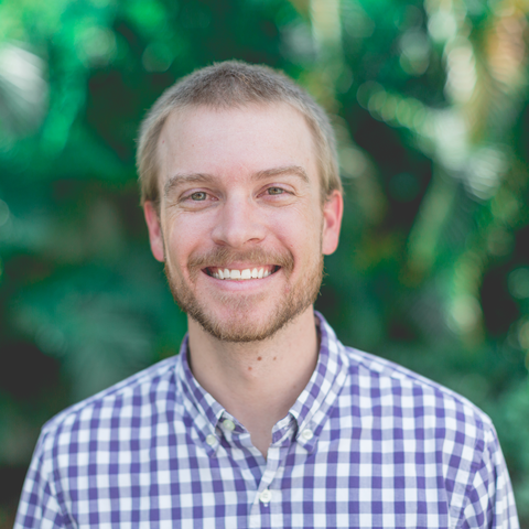 Brian Haring,Lifegroups Pastor