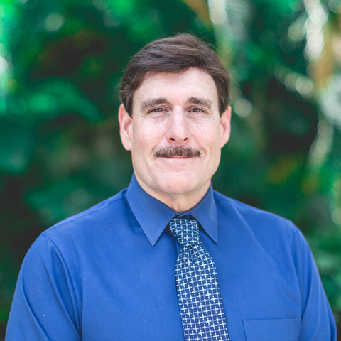 Brent Gray, Director of Spanish River Counseling Center