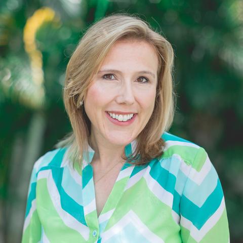 Eileen Bruen,Children's Ministry Director