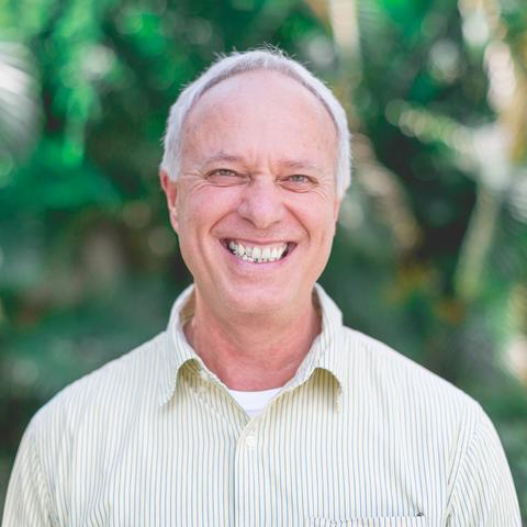 Dan Myers, Care Ministries Pastor