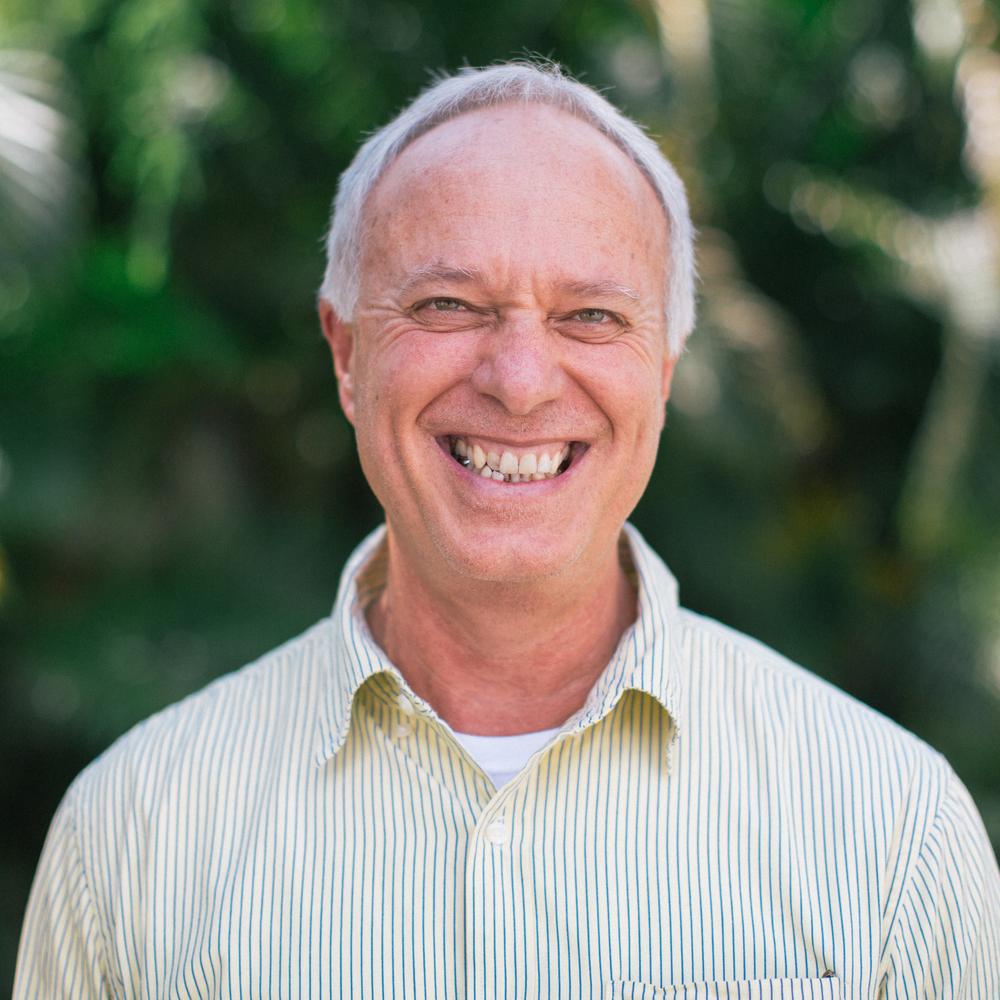 Dan Myers, Community Care Pastor