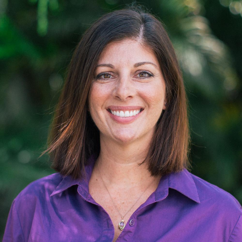 Cheryl Burdin,Headmaster of Spanish River Christian School