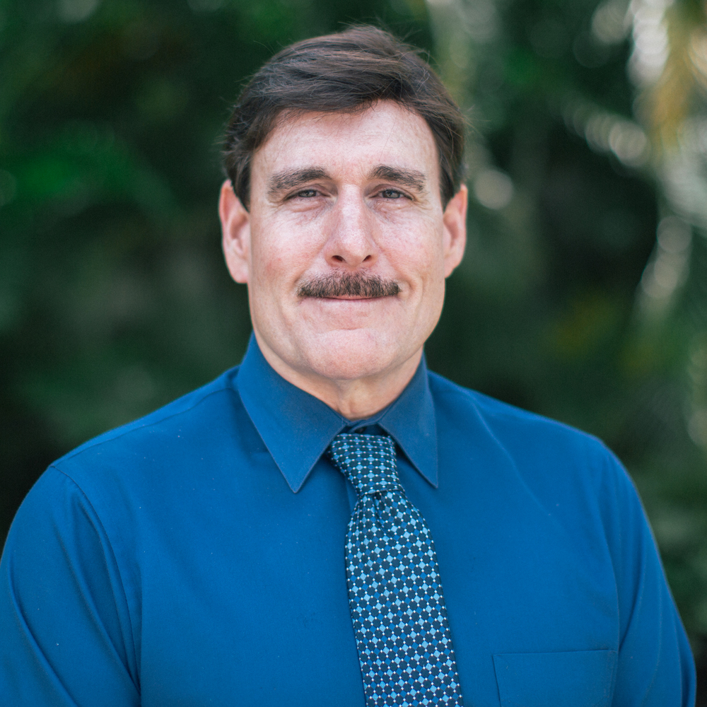 Brent Gray  |    Director of Spanish River Counseling Center