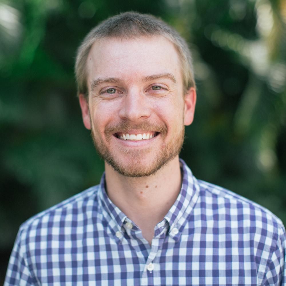 Brian Haring, Community LifePastor
