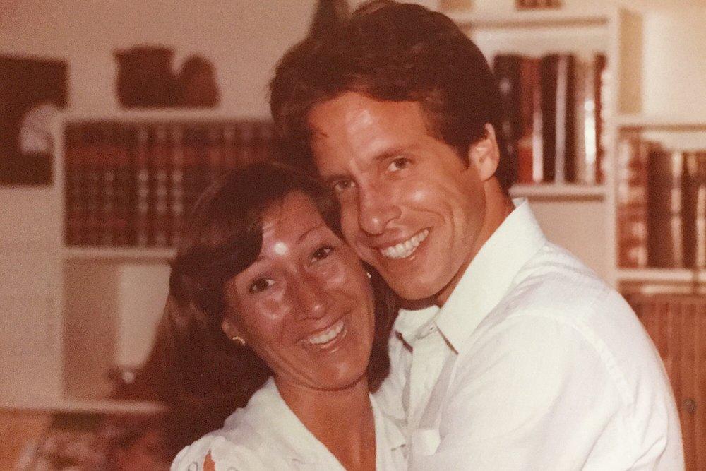 Bonnie & James Sturgis