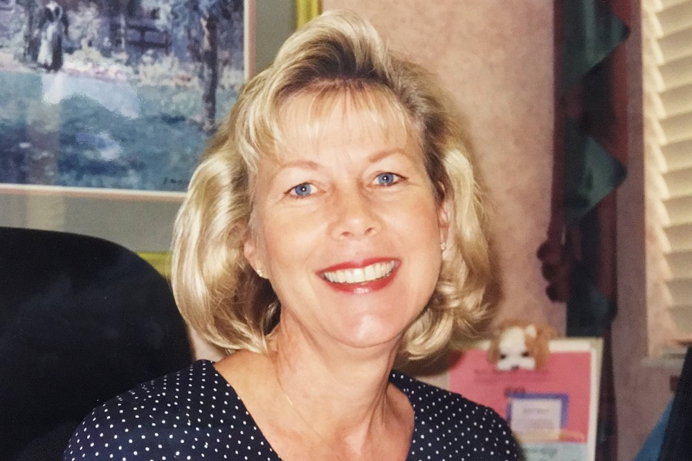 Sharon Demko