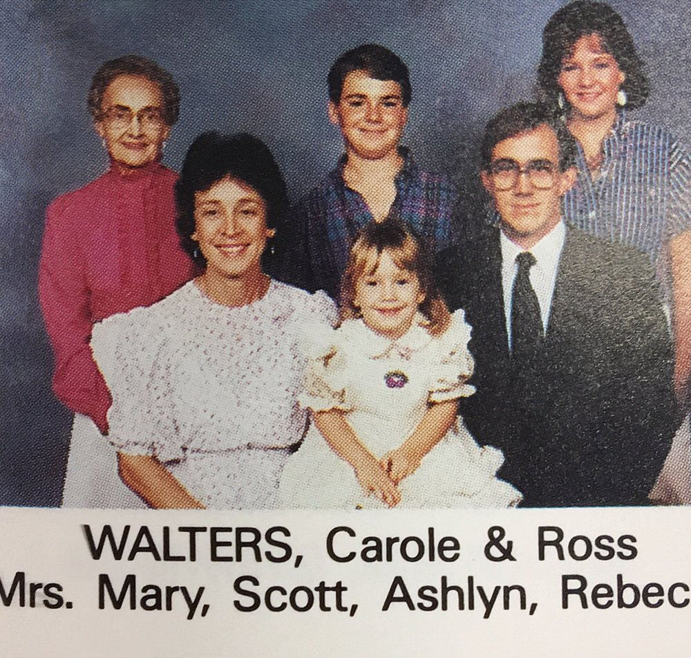 The Walters Family