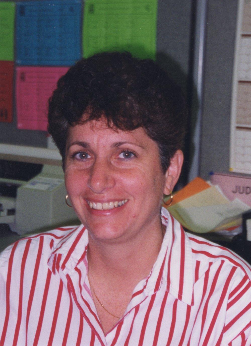 Linda Childs