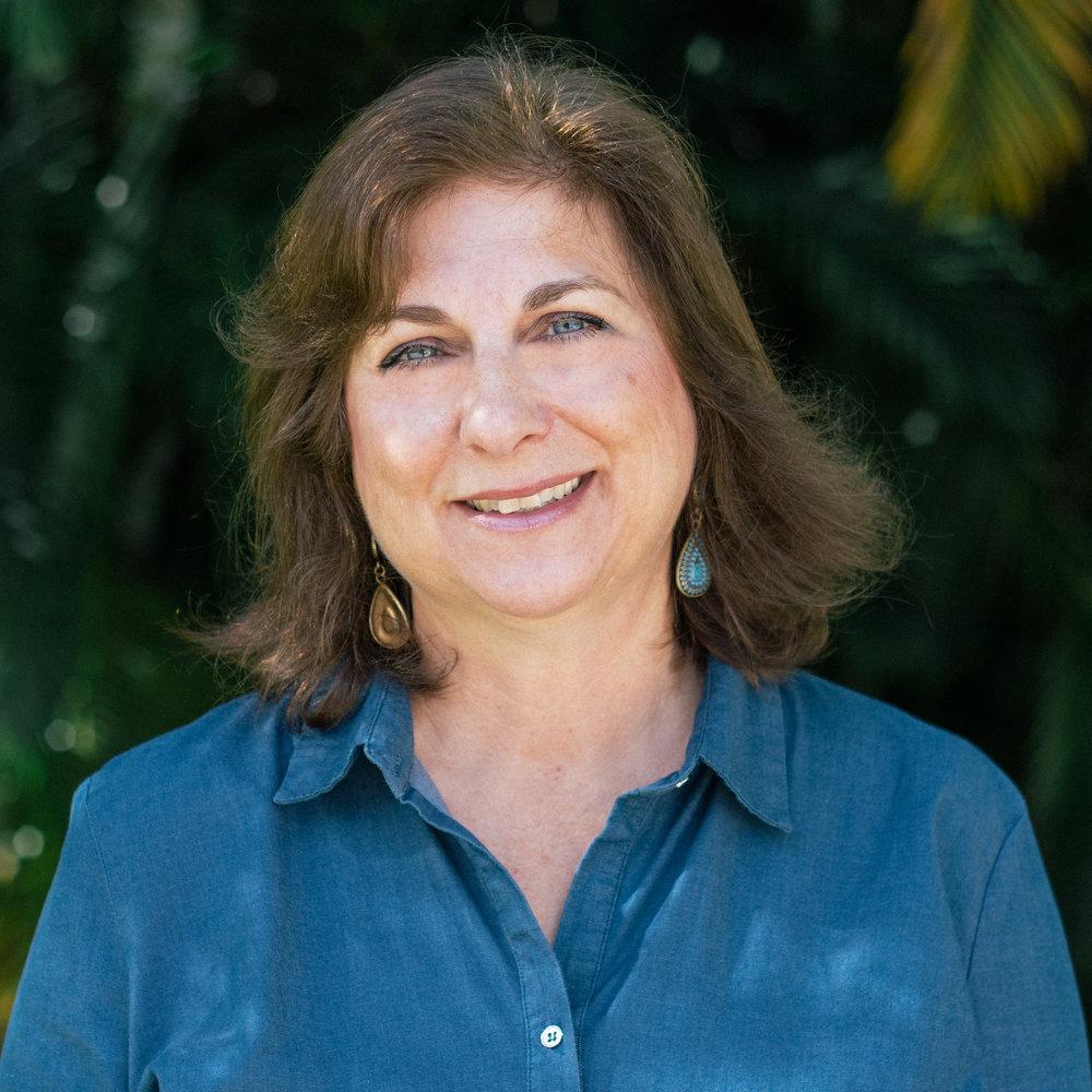 Dana Nicewander |Director of Women's Ministry