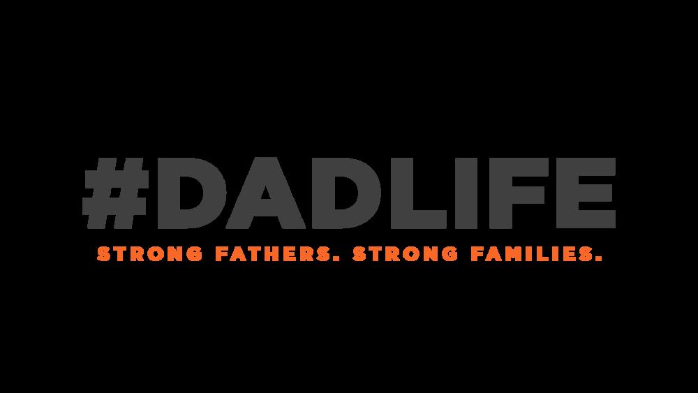#DadLife Grey Logo.png