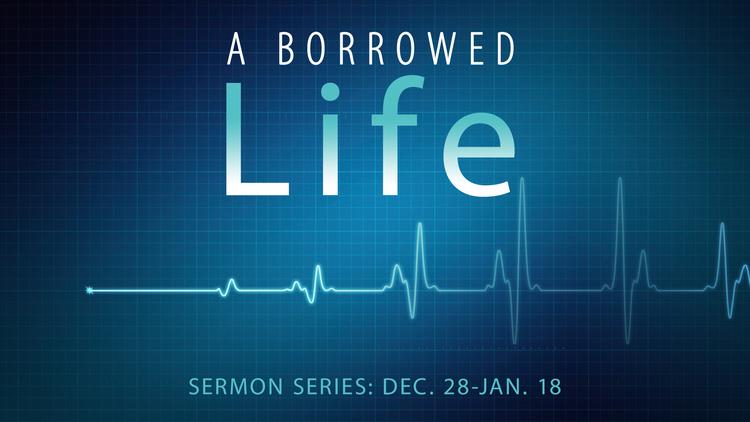 Copy of A Borrowed Life