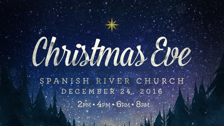 Christmas Eve - 2016