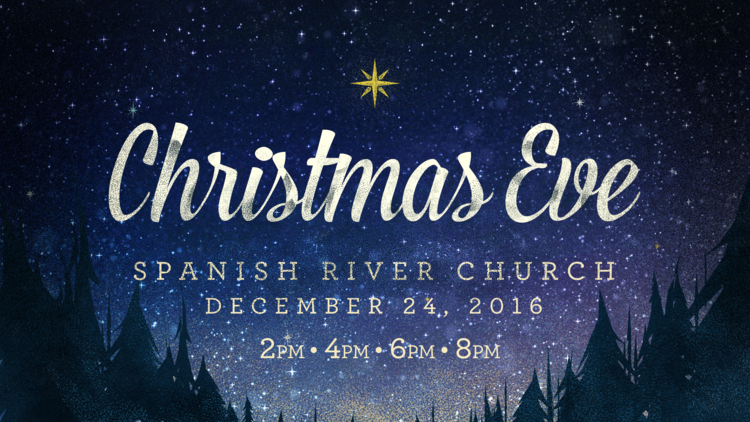 Copy of Christmas Eve - 2016
