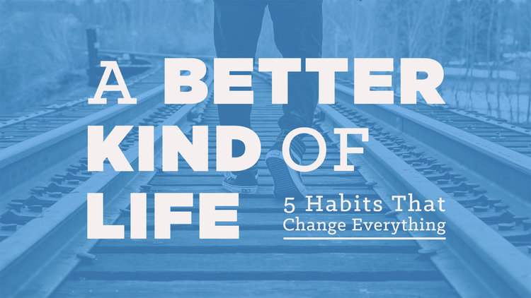 Copy of A Better Kind of Life