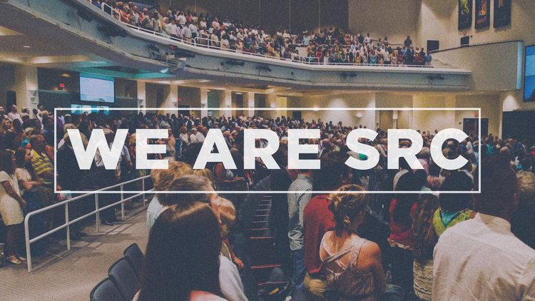 We Are SRC