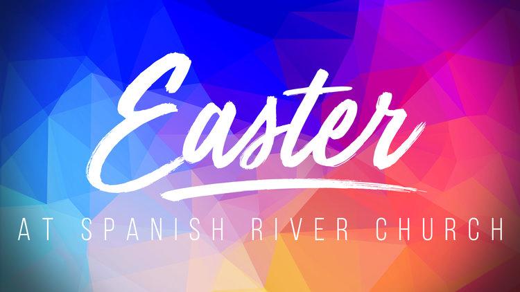 Easter - 2017