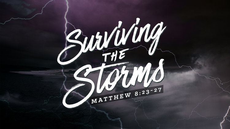 Copy of Surviving the Storms