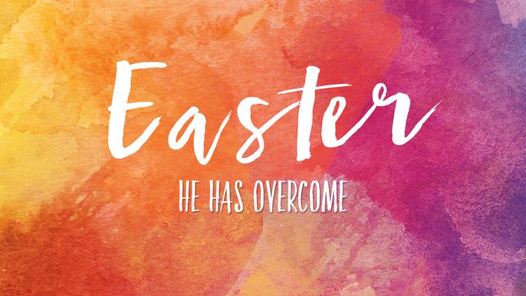 Easter - 2016