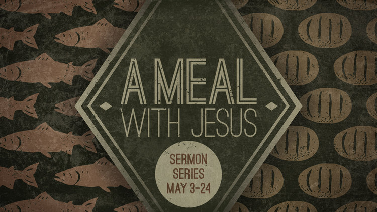 Copy of A Meal With Jesus