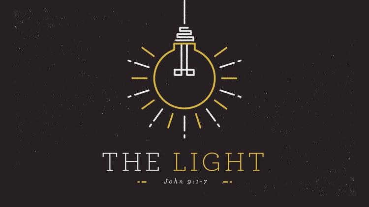 Copy of The Light
