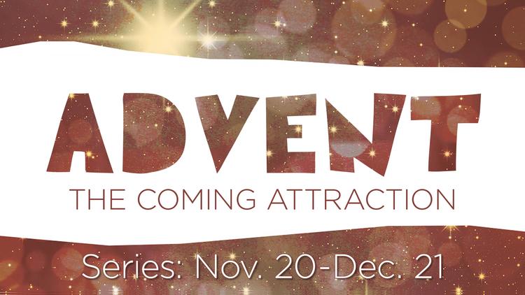Copy of Advent - 2014