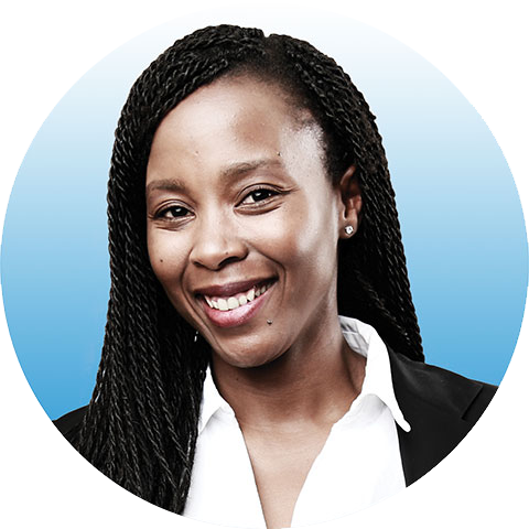 Dr. Nthabiseng Legoete