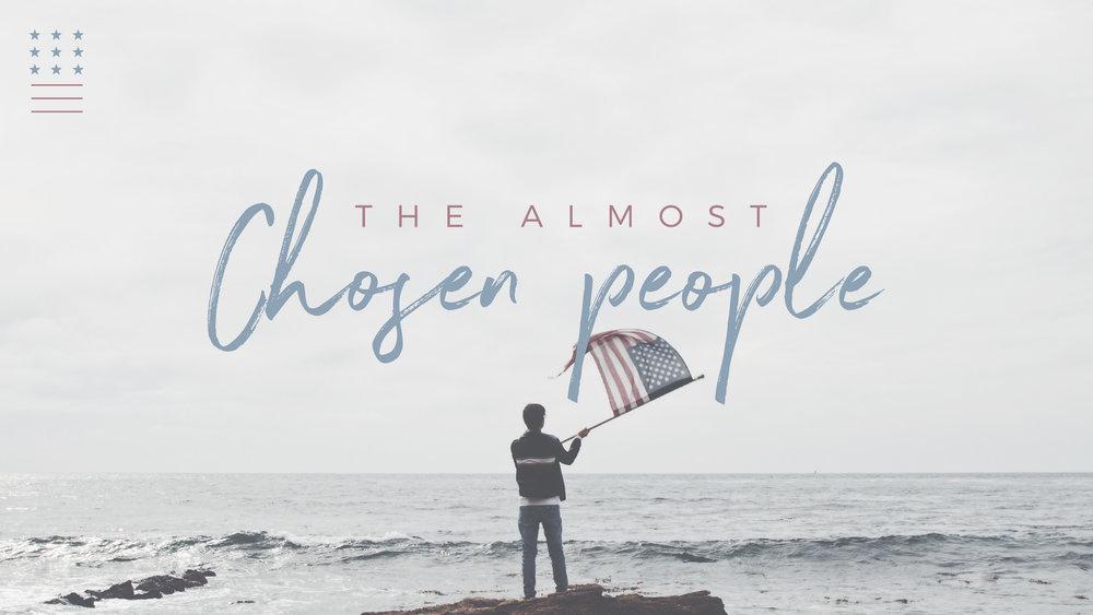 The Almost chosen People 2.jpg