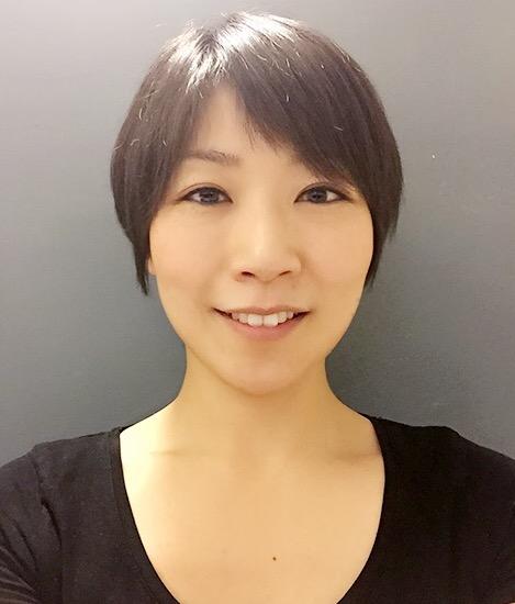 Therapist Maki Imato