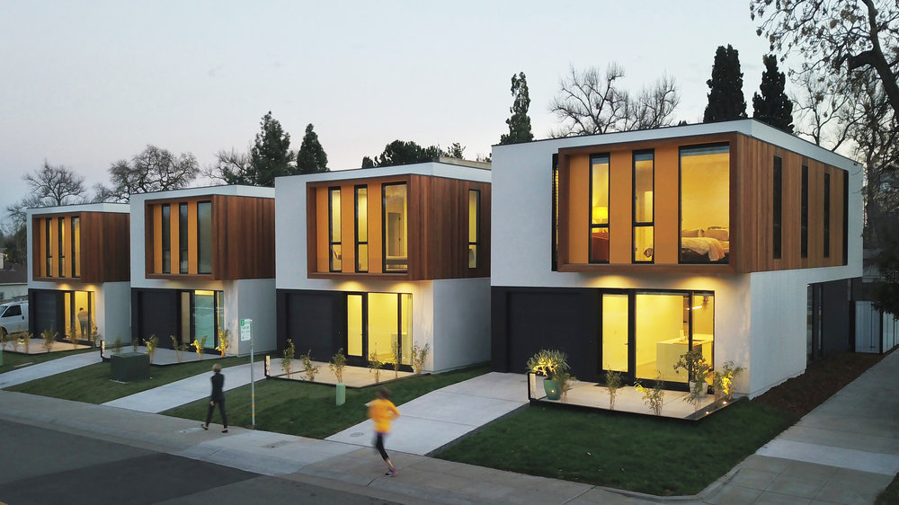 yale street housing