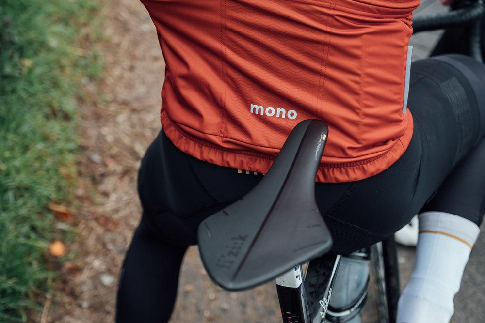 Mono AW18