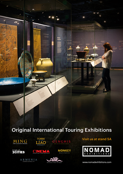 Nomad Exhibitions advert ICOM Milan 2016 small.jpg
