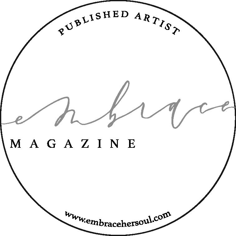 Embrace Magazine Artist Badge.png
