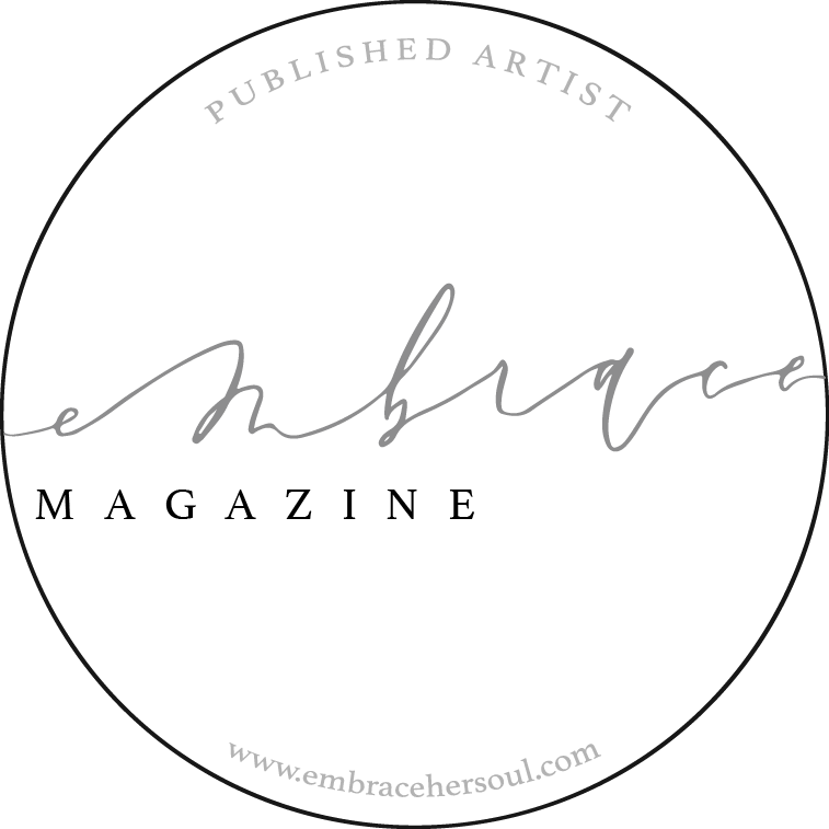 Embrace Magazine Artist Badge.png