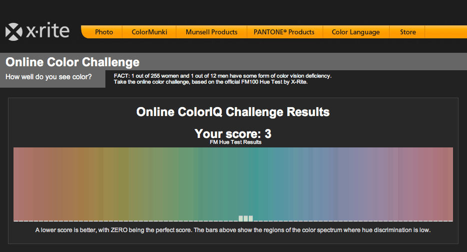 color-challenge