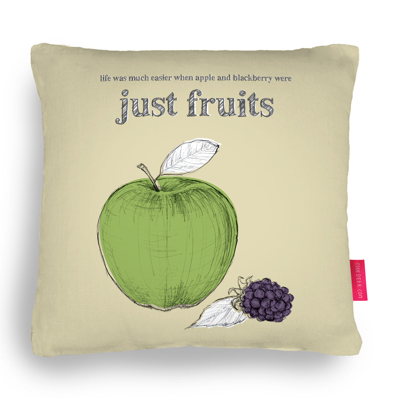 just-fruits