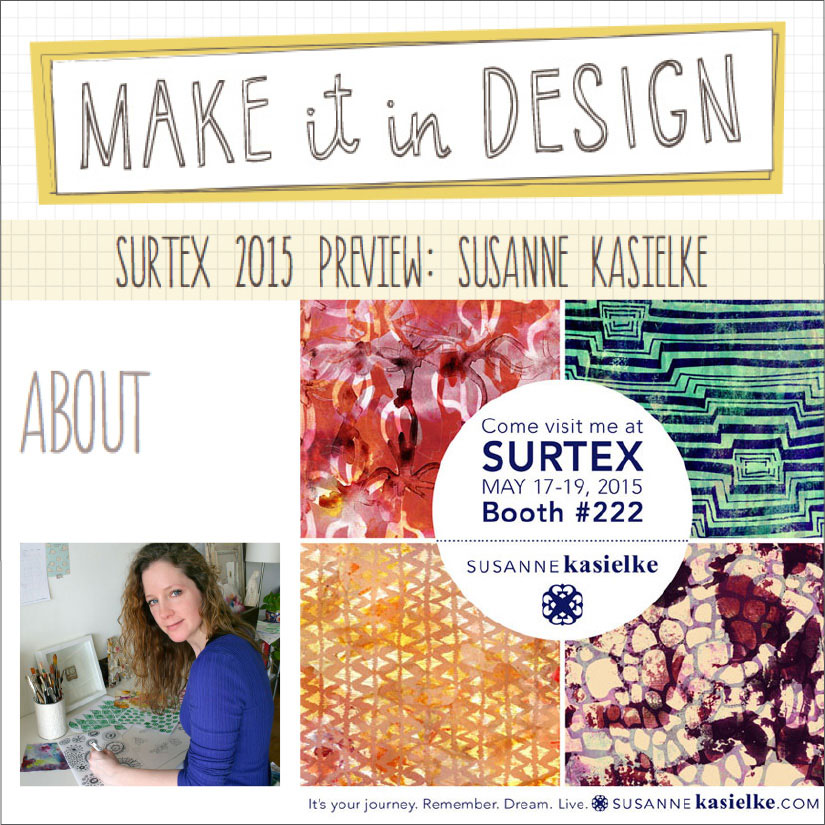 http://makeitindesign.com/blog/2015/05/07/surtex-2015-preview-susanne-kasielke/