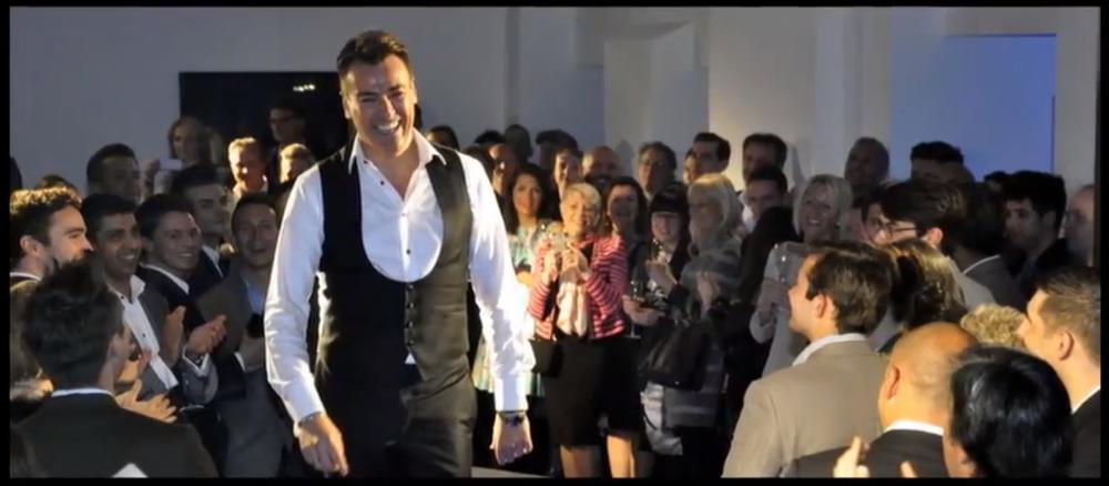 Bespoke HQ Fashion Launch