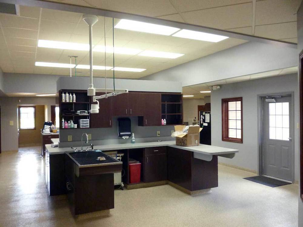 Country View Pet Hospital Veterinary Architects Amp Animal