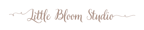 LITTLE BLOOM STUDIO