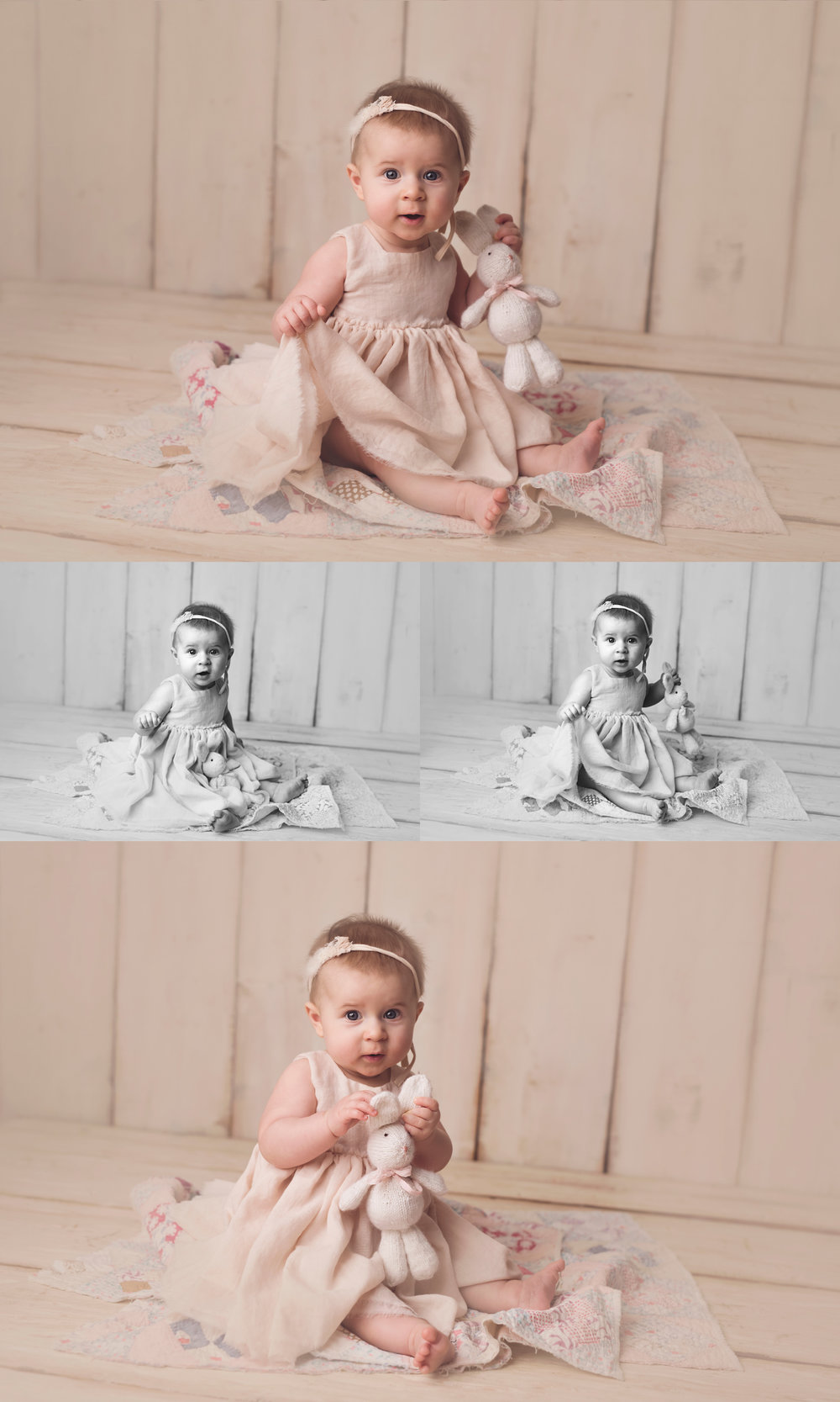 Asheville baby photography