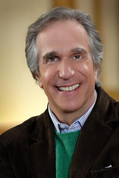 "Henry Winkler, is an American actor, director, producer and author. Winkler is best known for his role as Fonzie in the 1970s American sitcom Happy Days. ""The Fonz"", a leather-clad greaser and auto mechanic, started out as a minor character at the show's beginning, but had achieved top billing by the time the show ended. Henry decided to change his focus toward producing and directing. He produced and directed several television shows and movies, most notably ""MacGyver"" (1985) and ""Sabrina, the Teenage Witch"" (1996). In the mid-1990s and early 2000s, he was able to re-establish himself with a younger generation of moviegoers and TV viewers, appearing in the popular films, Scream (1996) and The Waterboy (1998) and on shows such as ""The Practice"" (1997) and ""Arrested Development"" (2003)."