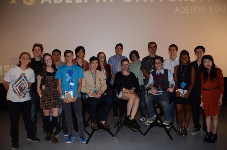 2013 AAHSFF Winners