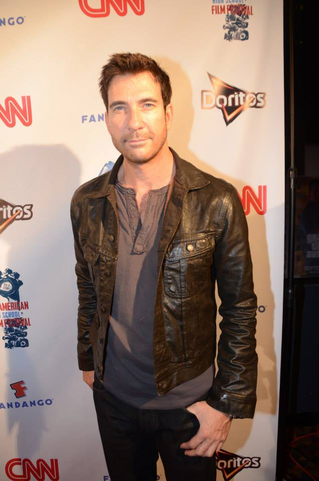 Dylan McDermott, is an American actor, known for his role as lawyer and law firm head Bobby Donnell on the television legal drama The Practice, which earned him a Golden Globe and an Emmy nomination, and his roles in the first two seasons of American Horror Story. He also starred in the TNT series Dark Blue as Lt. Carter Shaw. McDermott currently stars as FBI Special Agent Duncan Carlisle in the CBS drama Hostages.   In 2013, Dylan judged our Experimental and Original Score categories and was also an essential part of our Awards Ceremony, offering valuable insights to all attendees.