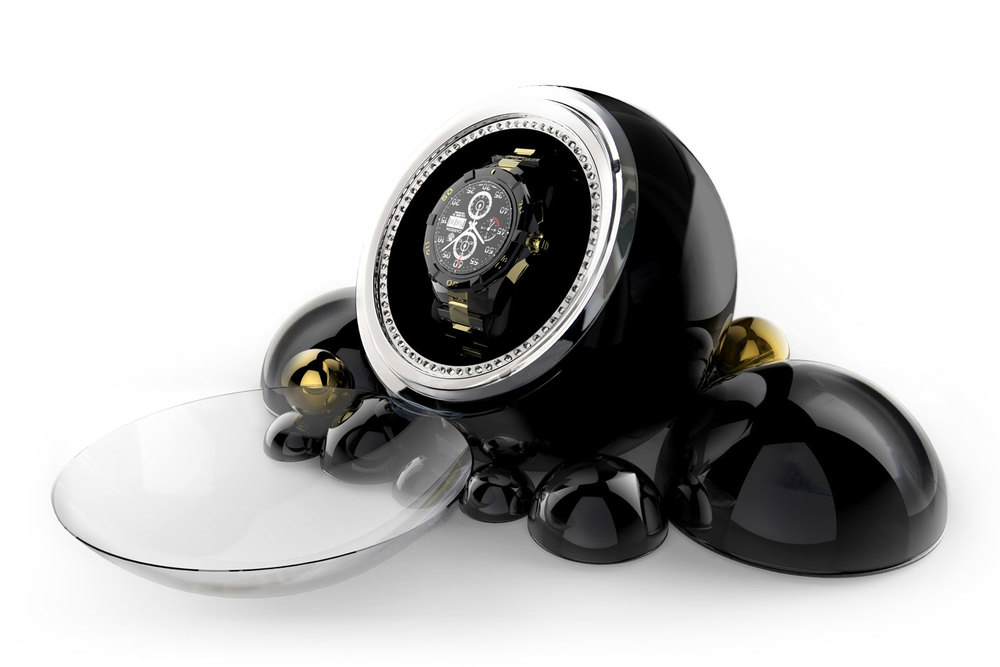 Boca Do Lobo watch winder