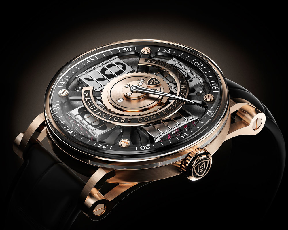 this chronext watches luxury space bestseller the watch revolutionising is market
