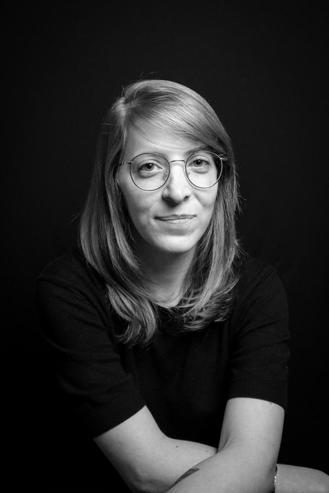 Ana Carolina Moreth
